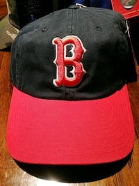 black and red Chicago Bulls fitted cap San Antonio, 78230