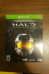 Halo Master Chief Collection Spokane Valley, 99216