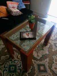 Handmade Rustic Coffee Table  29 km