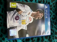Fifa 18 Greater London, N22 5SL