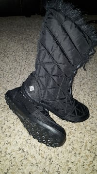 Womans winter boot