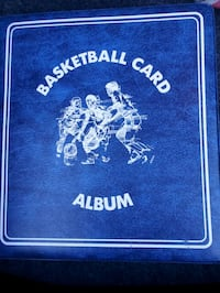 Basketball Cards. Classic Jordan cards & many others