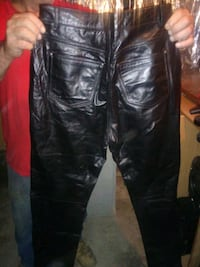 Leather pants--wilsons Manchester, 03103