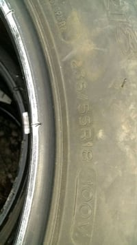 Tires Michelin