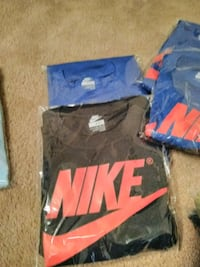 Nike shirts Knoxville