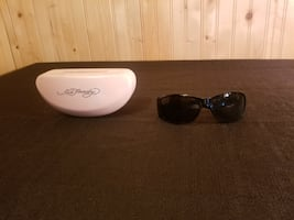E. Hardy sunglasses