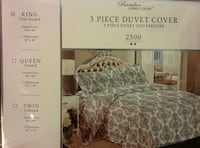 *Serious Buyers Only, King Duvet Covers Toronto, M1L 2T6