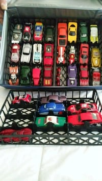 assorted die-cast car toys Lincoln, 95648