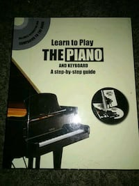 learn how to play piano and keyboard a step by step guide