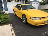 Ford - Mustang - 1994 Colonia, 07067