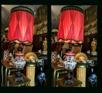 Absolutely Gorgeous 2 Antique Table Lamps. Queens, 11106