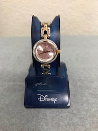 Winnie the Pooh Disney 2 tone gold and silver watch Santa Rosa, 95401