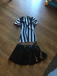 Referee costume Barrie, L4M 2A2