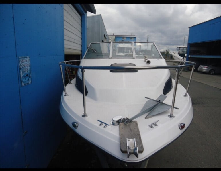 1993 Bayliner 2252 Classic - Reduced c3db53d4-ded2-4522-9355-88441695bb1e