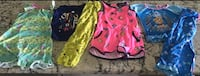 Lot of 4 size 6 PJs  Fort Myers, 33912