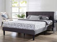 Brand New King Sized Bed! Still In Box! Fords, 08863