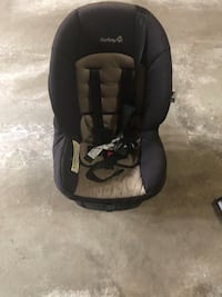 Car seat good condition like new only use couple times Edmonton, T6T 0M3
