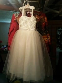 Flower Girl Dress Portland, 97202