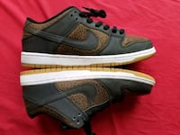 NIKE dunk low premium sz 10 VNDS OG ALL  New York