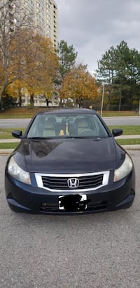 2008 Honda Accord lx  Toronto
