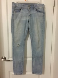 American eagle/ size 8/ high waist Pointe-Claire