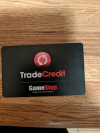 Game stop gift card trade credit