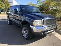 Ford Excursion 2004 Chantilly
