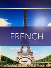 French lessons Brampton