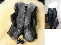 New, Beautiful FAUX FUR Ottawa