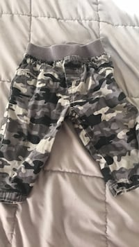 Baby boy pants size 3-6 months Olive Branch, 38654