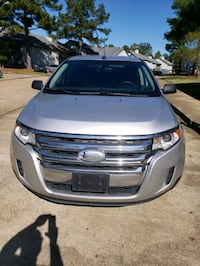 2013 Ford Edge Ridgeland