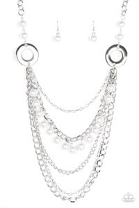 silver chain necklace with earrings Johnson City, 37615