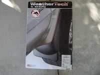 Weather Tech Mud Flaps Ford F [TL_HIDDEN]  Lancaster