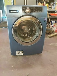 Samsung washer Littleton, 03561