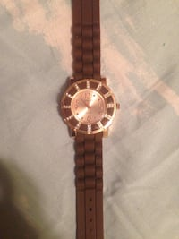 brown link analog watch New Fairview, 76078