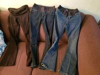 Maternity pants/ leggings not pictured Grove City, 43123