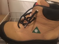 New safety boots size 37 Vancouver, V5R 5R6