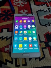 Samsung Note4 Istanbul