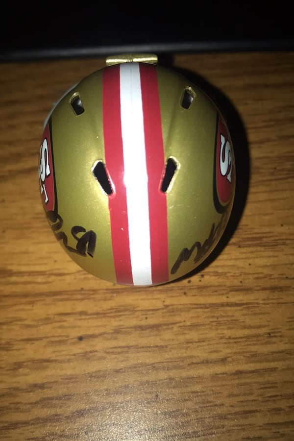 49ers combo pack 2