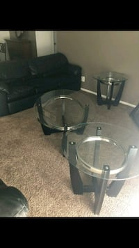 Leather couch set El Paso, 79915