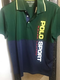 Polo sport shirt S YES IT'S AVAILABLE! Los Angeles, 90016