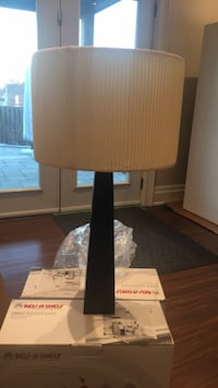 Lamp (2 available) $40 each Vaughan, L4L 1X4