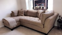 Tufting sectional West Bloomfield, 48322