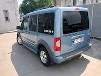 Ford - Tourneo Connect - 2011 Istanbul