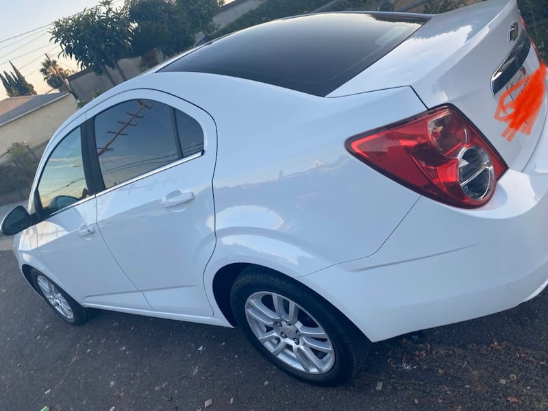 2013 Chevrolet Sonic 5dr LT Automatic 310cb2ed-7553-4f7f-9f49-caa65260aed8