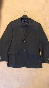 Real wool Nautica Suit size S Calgary, T3H 0V4