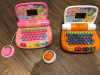 Vtech Learning Laptop New Westminster, V3L 2V2