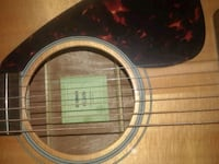 Yamaha fg800 with hard case in excelent condition. Los Angeles, 91406