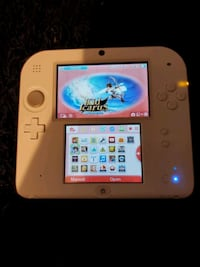 2ds all those games included  Elkridge, 21075