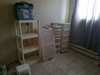 STORAGE ITEMS FOR SALE  Cambridge
